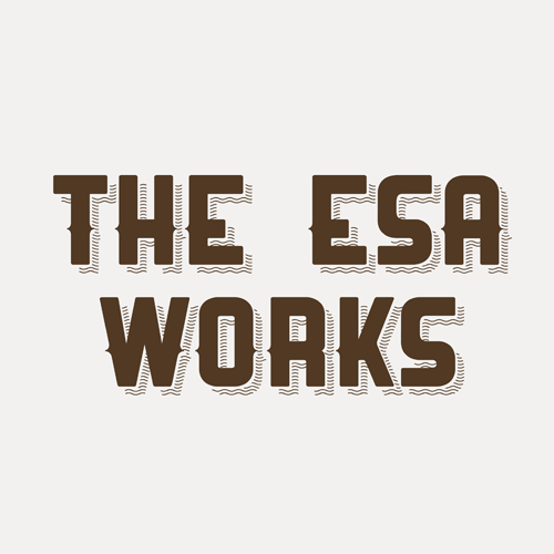 The ESA Works