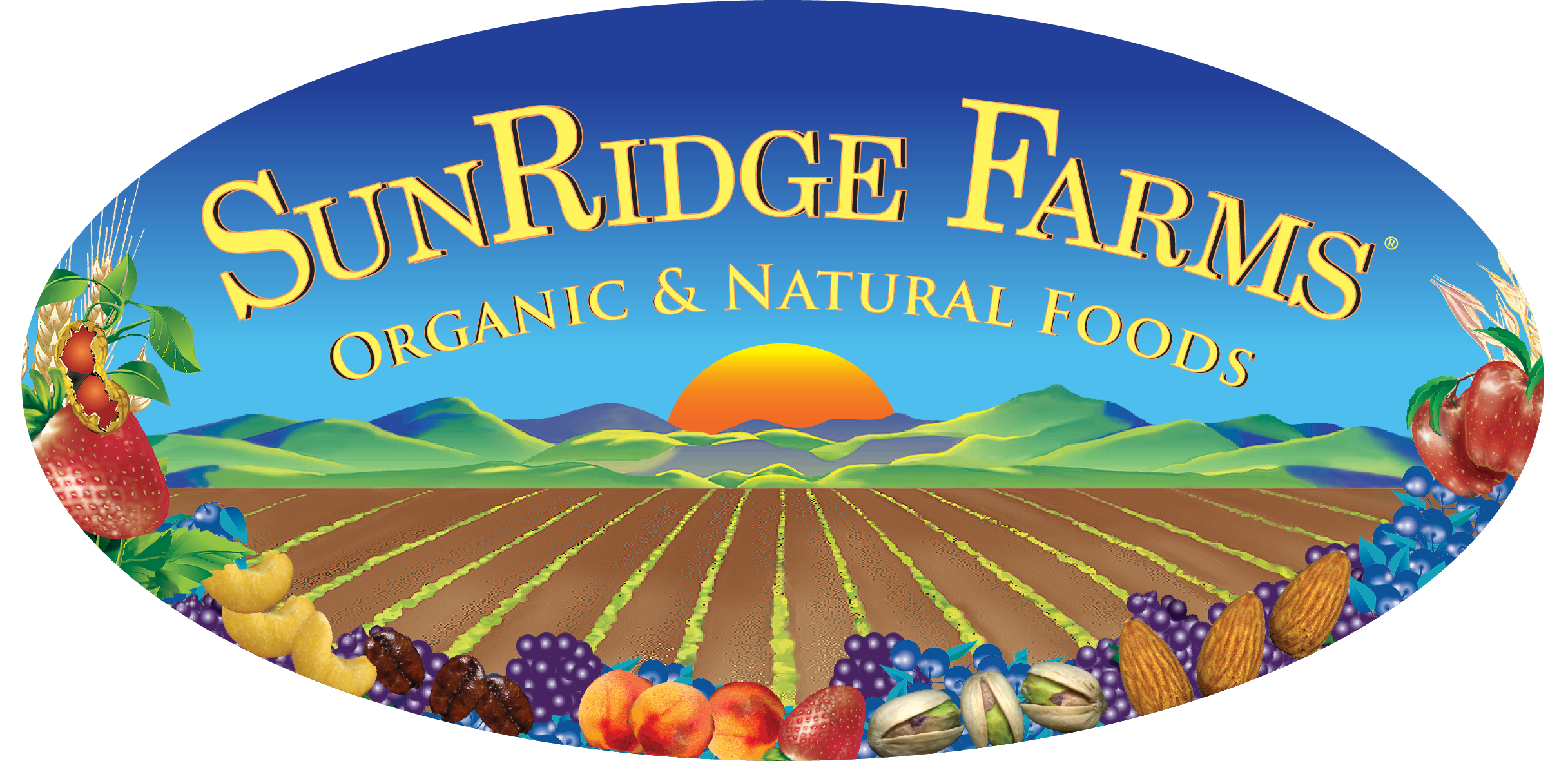 SunRidge Farms